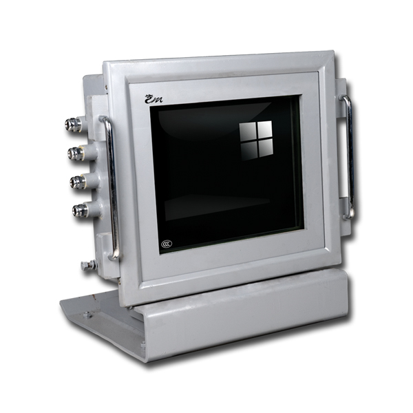 XBY127 Mine explosion-proof type monitor